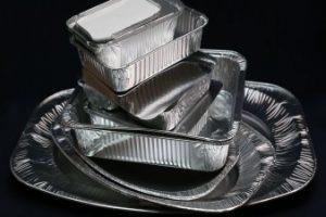 Aluminijska ambalaža